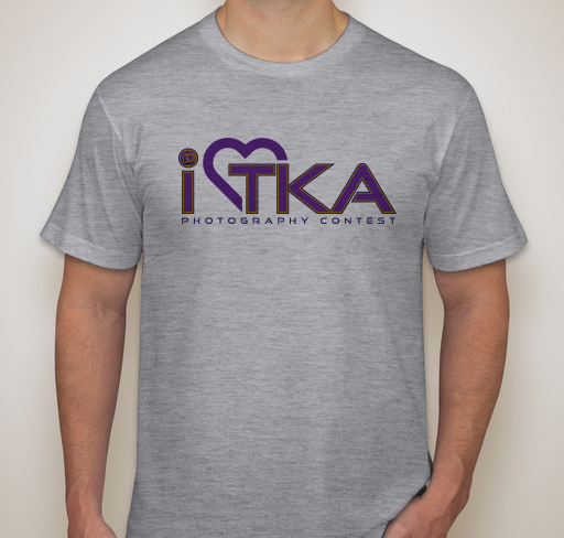 2013 T Shirt Front