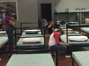 TKA NHS Praying Over Beds